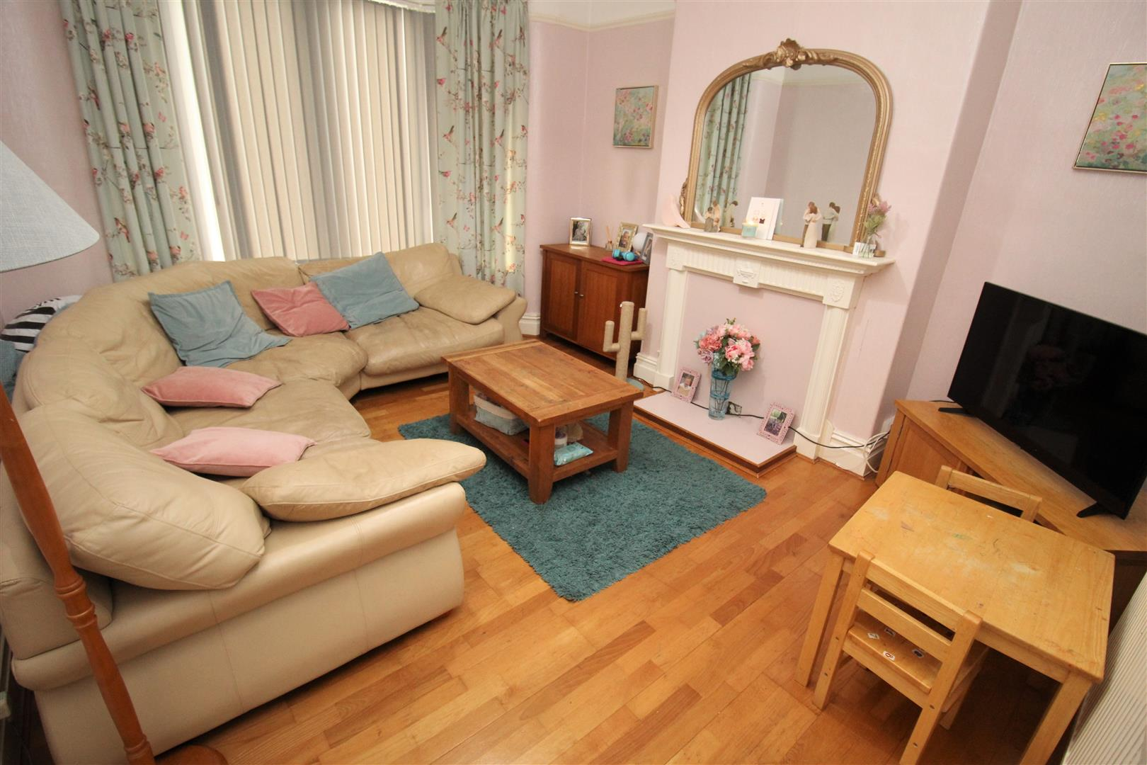 3 Bedrooms, House - Mid Terrace, Tatton Road, Liverpool